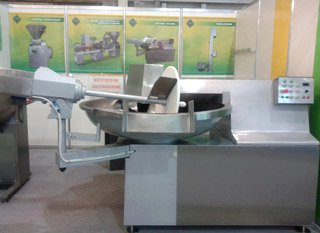 Мясоперерабатывающее оборудование в Украине